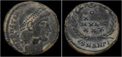 Ancient Coins - Constantius II AE14