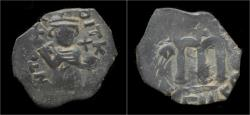 Ancient Coins - Constans II AE follis