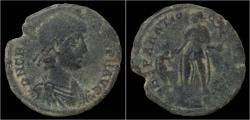 Ancient Coins - Gratian AE23