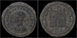 Ancient Coins - Constantius II AE20