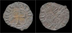 World Coins - Italy Venice Michael Steno AR tornesello no date