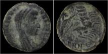 Divo Constantino AE15