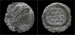 Ancient Coins - Constans AE follis.