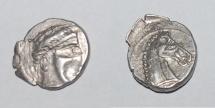 Ancient Coins - denarius cavares ialkovesi  2,4g  very rare