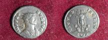 Ancient Coins - antoninianus antoninian PROBUS ric 222 rome mint