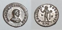 Ancient Coins - follis constantine II TRIER very rare ric 107 R5