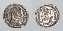 Ancient Coins - follis constantine I ric 435 TRIER