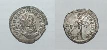 Ancient Coins - antoninianus postumus ric 57