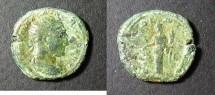 Ancient Coins - Maximinus I-Dupondius-Providentia