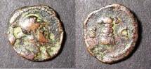 Ancient Coins - Anonymous Quadrans-Period of Domitian to Antoninus Pius