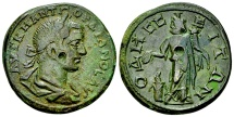 Gordian III AE Tetrassarion, Odessos, ex CNG
