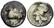 Ancient Coins - Leukas AR Stater, c. 300 BC