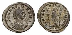 Ancient Coins - Severina Antoninianus, Concordia militum reverse