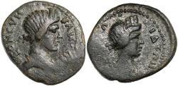 Ancient Coins - Lydia, Apollonis, Autonomous issue, c.100-150 AD, AE15