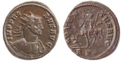Ancient Coins - AC239. Probus 276-282 Antoninianus