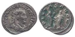 Ancient Coins - Gallienus 253-268 Antoninianus
