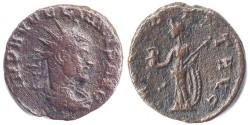 Ancient Coins - Aurelian 270-275 Antoninianus
