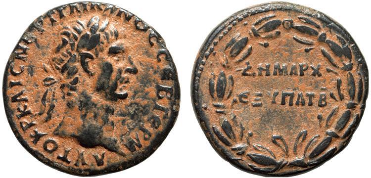 ACTA ACCLA - Trajan