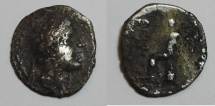 SELEUKID KINGS of SYRIA. Alexander I Balas. 152-145 BC. AR Drachm (18mm,3.3 g,