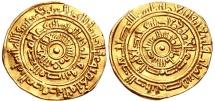 ISLAMIC, Fatimids. al-Mustansir billah. AH 427-487 / AD 1036-1094. AV Dinar