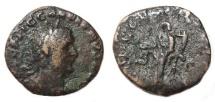 Ancient Coins - Gallienus. AD 253-268. Æ Sestertius