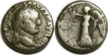 EGYPT, Alexandria. Vespasian. AD 69-79. BI Tetradrachm (23mm, 13.01).