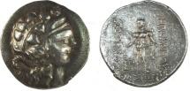 ISLANDS off THRACE, Thasos. Circa 168/7-148 BC. AR Tetradrachm