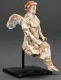 Ancient Greek Terracotta Figure Of Eros c.4th century BC