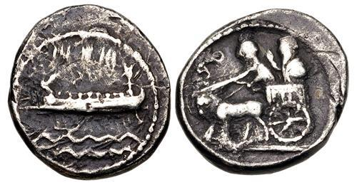 Ancient Coins - PHOENICIA, Sidon. `Abd`aštart (Straton) I. Circa 365-352 BC. AR Quarter Shekel