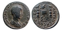 Ancient Coins - PISIDIA, Antiochia. Gordian III. AD. 238-244. Æ.
