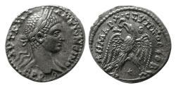 Ancient Coins - SYRIA, Seleucis and Pieria. Antioch. Elagabalus. 218-222 AD. Billon Tetradrachm.