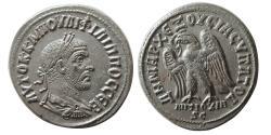 Ancient Coins - SYRIA, Seleucis and Pieria. Antioch. Philip I. 244-249 AD. Billon Tetradrachm.