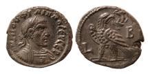 Ancient Coins - EGYPT, Alexandria. Philip I. 244-249 AD. BI Tetradrachm. Year 2 (AD 244/5).