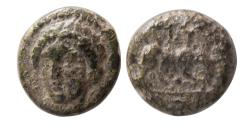Ancient Coins - IONIA, Miletos. Circa 260-220 BC. Æ.