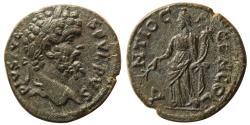 Ancient Coins - PISIDIA, Antiochia. Septimius Severus. AD 193-211. Æ 23mm.