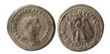 Ancient Coins - SYRIA, Seleucis and Pieria. Antioch. Philip II. AD 247-249. BI Tetradrachm.