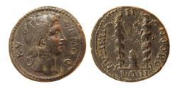 Ancient Coins - MYSIA, Cyzicus. Pseudo-autonomous issue. 3rd. Century AD. Æ Unit. Rare.