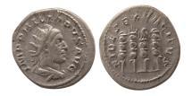 Ancient Coins - ROMAN EMPIRE. Philip I. 244-249 AD. AR Antoninianus .
