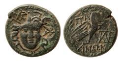 Ancient Coins - MYSIA, Parion. 2nd-1st centuries B.C. Æ.