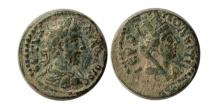 Ancient Coins - CILICIA. Hierapolis-Castabala. Commodus. AD 177-192. Æ .