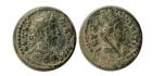 Ancient Coins - CILICIA. Hierapolis-Castabala. Commodus. AD 177-192. Æ 21mm.