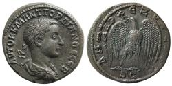 Ancient Coins - SYRIA, Seleucis and Pieria. Gordian III. AD. 238-244. BI Tetradrachm.
