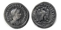 Ancient Coins - SYRIA. Seleucis and Pieria. Antioch. Philip II. A.D. 247-249. Billon Tetradrachm . Very Rare.