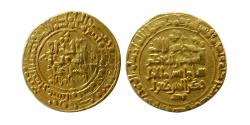 World Coins - GREAT SELJUQ, Tughril Beg. AH. 429-455/ AD. 1038-1063. Gold Dinar