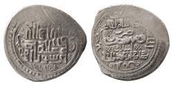 World Coins - ILKHANID, Abu Sa'id. AH 716-736 (AD 1316-1335). AR 6 Dirhams. Astarabad mint.