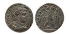 Ancient Coins - PHOENICIA, Tyre. Caracalla. 198-217 AD. AR Tetradrachm. Great Style.