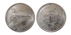World Coins - THAILAND. Silver Medal.