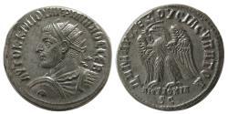 Ancient Coins - SYRIA, Antioch. Philip I. 244-249 AD. BI Tetradrachm. Antiochia ad Orontes. Lovely strike. Rare.
