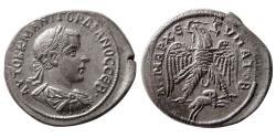 Ancient Coins - SYRIA, Seleucis and Pieria. Gordian III. 238-244 AD. Billon Tetradrachm.