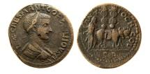 Ancient Coins - PISIDIA, Antioch. Gordian III. AD. 238-244. Æ.